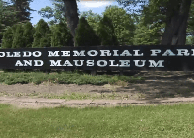 Toledo Memorial Park Short film ~ Brand Video Marketing Production Columbus Ohio