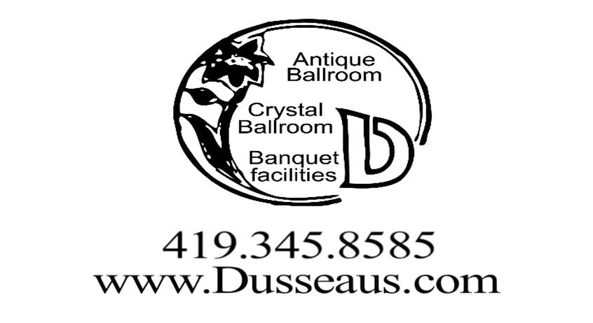 Dusseau's Reception Hall _ TV commercial ~ Video Marketing Production Columbus Ohio