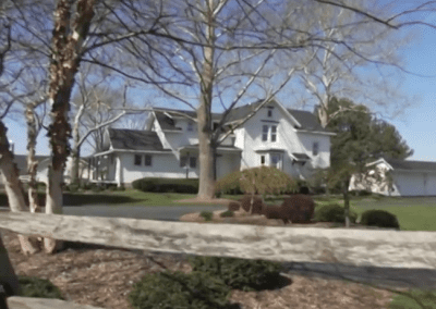 Millsite Lodge B&B ~ Brand Video Production Sandusky Ohio Columbus