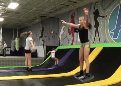 Adrenaline Trampoline Park ~ Video Production Columbus Ohio
